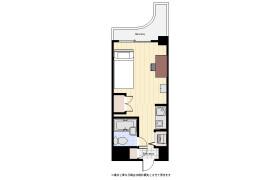 1K Mansion in Tabata - Kita-ku