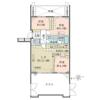 在世田谷區購買3LDK 公寓大廈的房產 房間格局