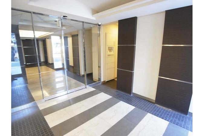 2LDK Apartment to Buy in Arakawa-ku Interior