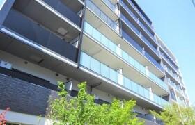 2DK Mansion in Higashikamata - Ota-ku