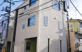3LDK {building type} in Gohongi - Meguro-ku
