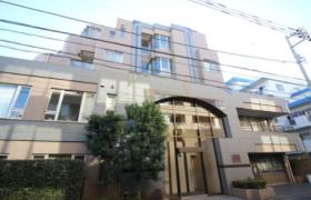 1LDK Mansion in Jiyugaoka - Meguro-ku