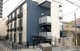 1K Mansion in Shiratori - Katsushika-ku