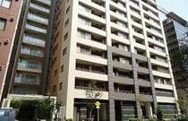 2LDK Apartment in Shinkawa - Chuo-ku