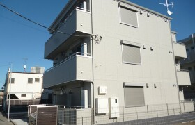 1K Apartment in Inaokacho - Chiba-shi Inage-ku