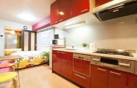 1LDK Mansion in Kyutaromachi - Osaka-shi Chuo-ku
