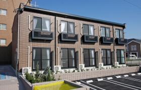 1K Apartment in Ogawa - Chita-gun Higashiura-cho