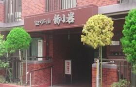 1DK Apartment in Higashishinkoiwa - Katsushika-ku