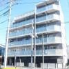 1DK Apartment to Rent in Adachi-ku Exterior