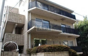 3SLDK Apartment in Nishiazabu - Minato-ku