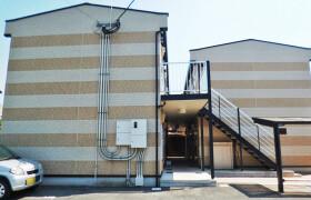1K Apartment in Misatomachi - Omuta-shi