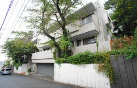 4LDK Apartment in Denenchofu - Ota-ku
