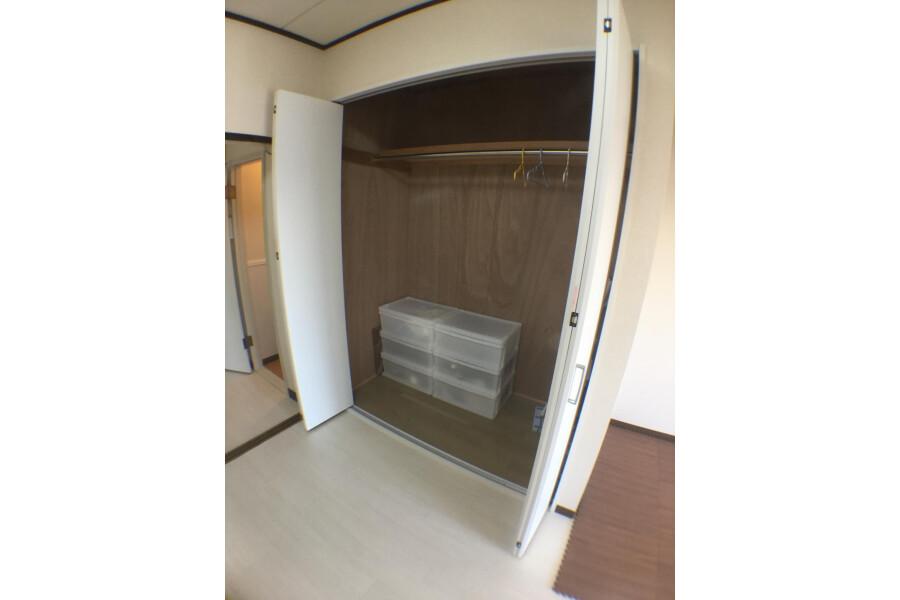 1DK Apartment to Rent in Yokohama-shi Nishi-ku Outside Space