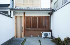 4DK {building type} in Minamikodaimoncho - Kyoto-shi Kamigyo-ku