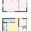 Whole Building House to Buy in Katsushika-ku Floorplan