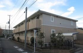 1LDK Apartment in Komaimachi - Komae-shi