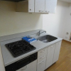 1DK Apartment to Rent in Chuo-ku Exterior