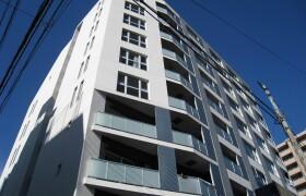 1LDK Apartment in Kaigandori - Yokohama-shi Naka-ku