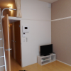 1K Apartment to Rent in Yokosuka-shi Bedroom