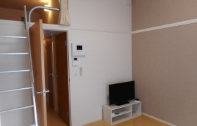 1K Apartment in Yasuracho - Yokosuka-shi