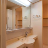 2LDK Apartment to Buy in Shibuya-ku Washroom