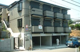 1K Apartment in Tokumaru - Itabashi-ku