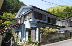 Whole Building House in Obara - Sagamihara-shi Midori-ku