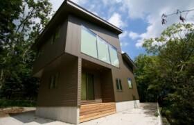3LDK {building type} in Hokujo - Kitaazumi-gun Hakuba-mura