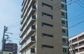 1DK Mansion in Minamiikebukuro - Toshima-ku