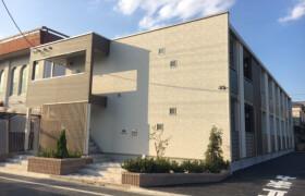 江户川区中央-1K公寓