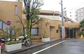 品川区東五反田-1DK公寓大厦