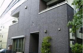 新宿区 高田馬場 1DK マンション