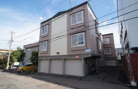 Whole Building {building type} in Hiragishi 6-jo - Sapporo-shi Toyohira-ku