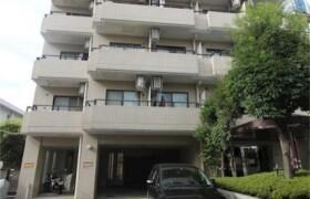 1R Mansion in Kizuki - Kawasaki-shi Nakahara-ku