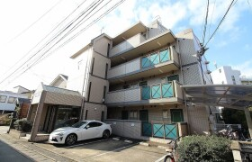 福岡市博多区 諸岡 1K {building type}