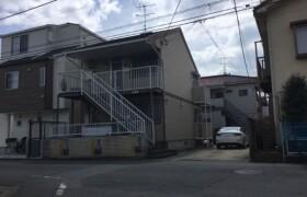 江户川区東葛西-楼房(整栋){building type}