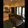 1R Apartment to Rent in Shinjuku-ku Living Room