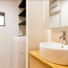 1LDK Apartment to Rent in Nakano-ku Washroom
