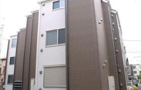 江东区亀戸-1K公寓