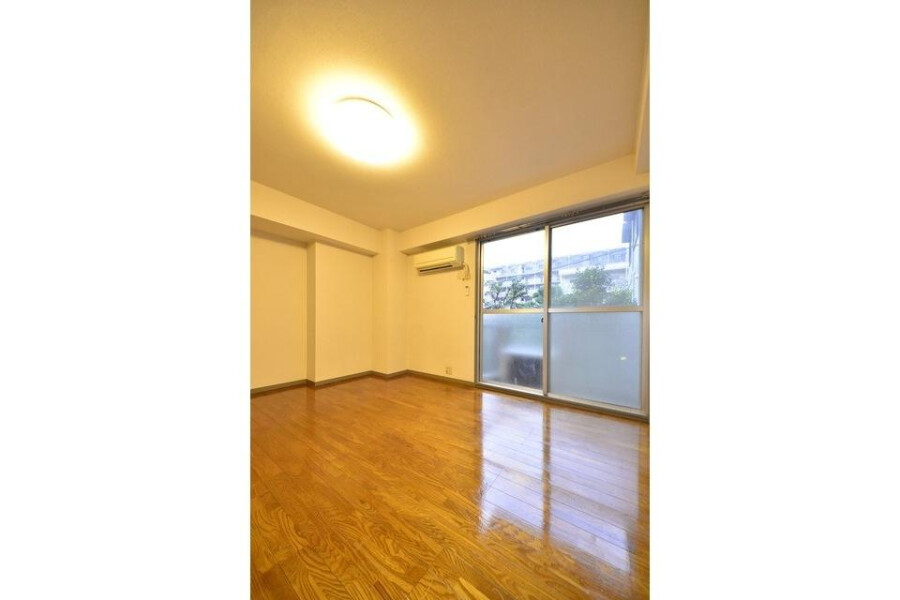 1DK Apartment to Rent in Suginami-ku Interior