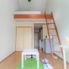 1R Apartment to Rent in Higashimatsuyama-shi Interior