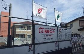 横浜市港北区 - 師岡町 简易式公寓 2LDK