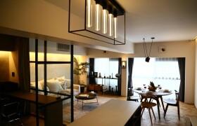 2LDK Apartment in Furuishiba - Koto-ku