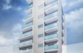 台東區谷中-1LDK公寓大廈