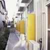 1K Apartment to Rent in Katsushika-ku Balcony / Veranda