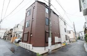 1K Apartment in Adachi - Adachi-ku