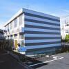 1K Apartment to Rent in Yokohama-shi Kanazawa-ku Exterior
