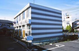 横浜市金沢区 六浦東 1K アパート