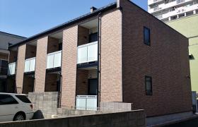 1K Apartment in Saiwaimachi - Kitakyushu-shi Tobata-ku