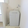 1R Apartment to Rent in Setagaya-ku Washroom